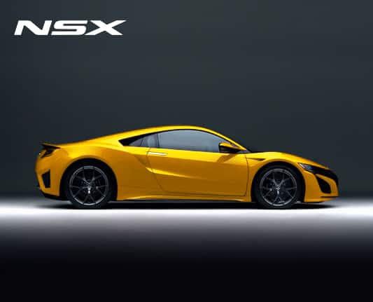 2020 vehicle tile pass profile nsx with bkgd